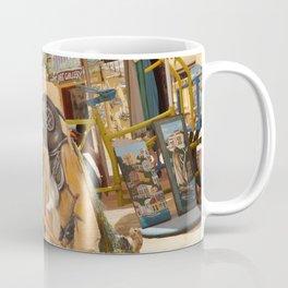 Submariners lucky day Coffee Mug