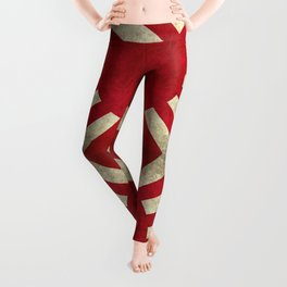 The imperial Japanese Army Ensign Flag Leggings