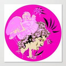 Perseus Canvas Print
