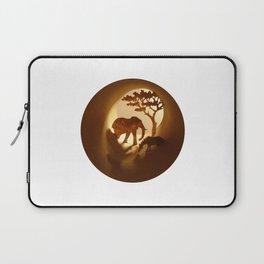 Africa (Afrique) Laptop Sleeve