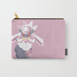 Diancie Carry-All Pouch