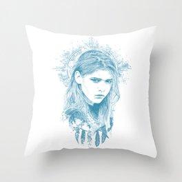 ORENDA Throw Pillow