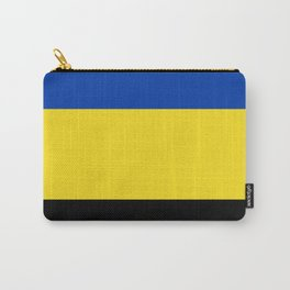 Flag of Gelderland Carry-All Pouch