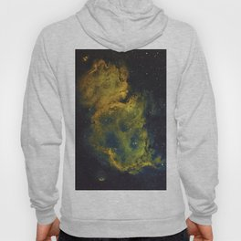 The Soul Nebula Hoody