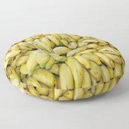 Pile of Bananas Floor Pillow