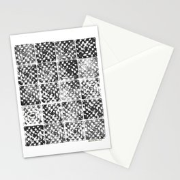 Crochet Impressions: GRANNY Stationery Cards
