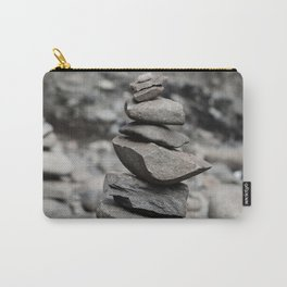 Stacked High Carry-All Pouch