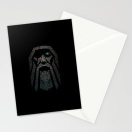 Odin Stationery Cards