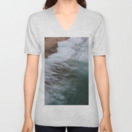Coastal Wild Unisex V-Neck