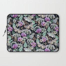 Meadow Dusk  - Dark Laptop Sleeve