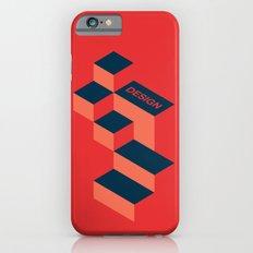 Design iPhone 6s Slim Case