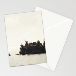 Morning Breeze Stationery Cards