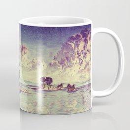 Watching Kukuyediyo Coffee Mug