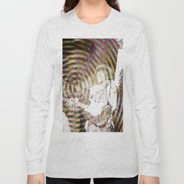 Are you experienced moire Long Sleeve T-shirt