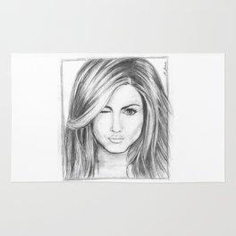 Jennifer Aniston Rug