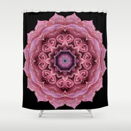 Rose of Love Shower Curtain