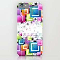 I'm Just Too Freakylicious For Ya Babe.  iPhone 6s Slim Case