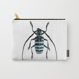 Anoplophora Graafi Beetle Carry-All Pouch