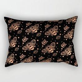 oh honey Rectangular Pillow