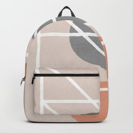 Home abstraction Backpack