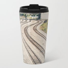 Rails Travel Mug