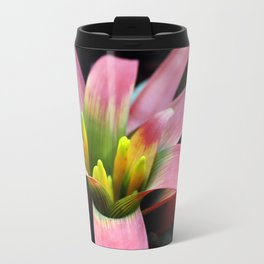 Bromeliad Plant Travel Mug