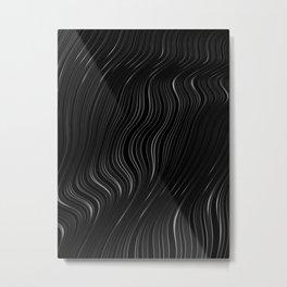Zafa Metal Print