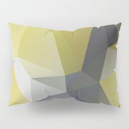 Yellowhill Pillow Sham