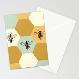 Beehive Stationery Cards