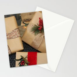 A Gift For You Stationery Cards