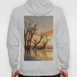 Sunrise Over Sea Hoody
