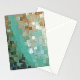 The Narrows, Zion National Park Stationery Cards