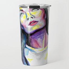 Carla Travel Mug