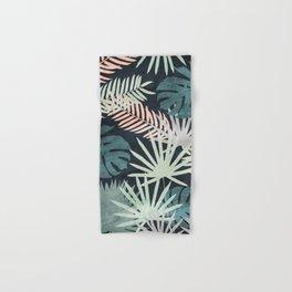 Tropicalia Night Hand & Bath Towel