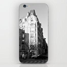 MONTPARNASSE iPhone Skin