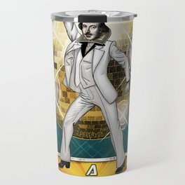 A Midsummer Night's Fever Travel Mug