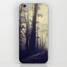 Neverland Revisited iPhone Skin