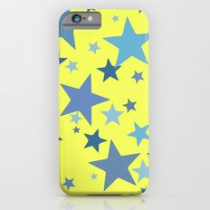 Stars in the Day iPhone 6s Slim Case