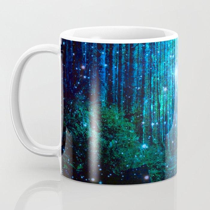 magical path Coffee Mug