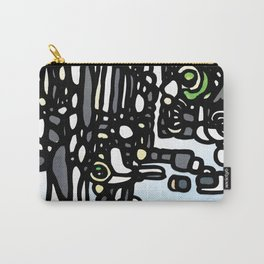 WONDER FOR ALL PEOPLES Carry-All Pouch