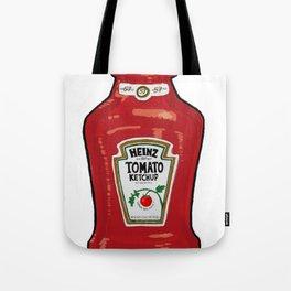 Consumerism Tote Bag