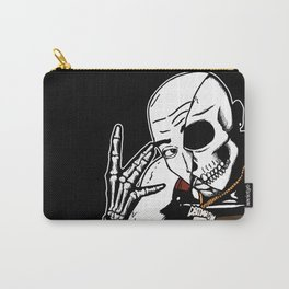 All Eyez On Me Iconic Hip Hop 2 Pac by zombiecraig Carry-All Pouch