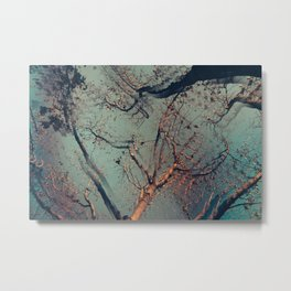 Electric Dreams Metal Print