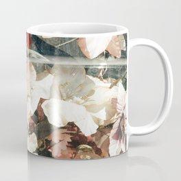Street /416/ Floral Coffee Mug