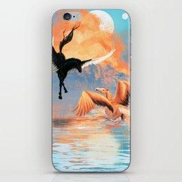 Pegasus Dreamscape iPhone Skin