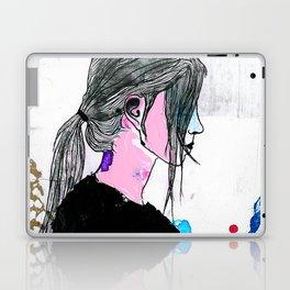 Fünf Mädchen. Laptop & iPad Skin