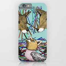 Cunning Disguise Slim Case iPhone 6s