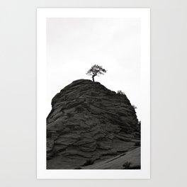 Forever Alive Art Print