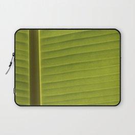 Banana Leaf II Laptop Sleeve