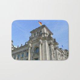 Reichstag, Berlin, Germany Bath Mat
